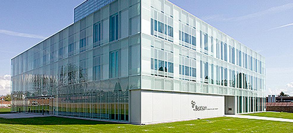 Beatson Institute