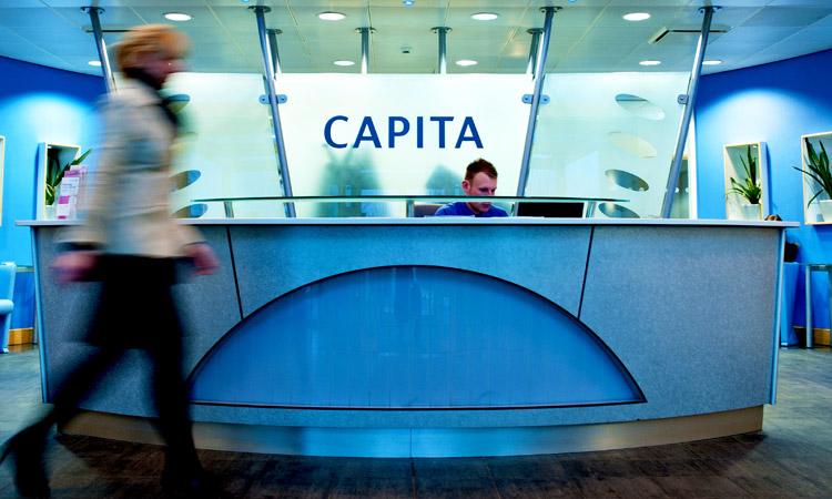capita-reception