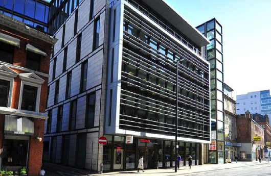 Standard Life Investments_Manchester