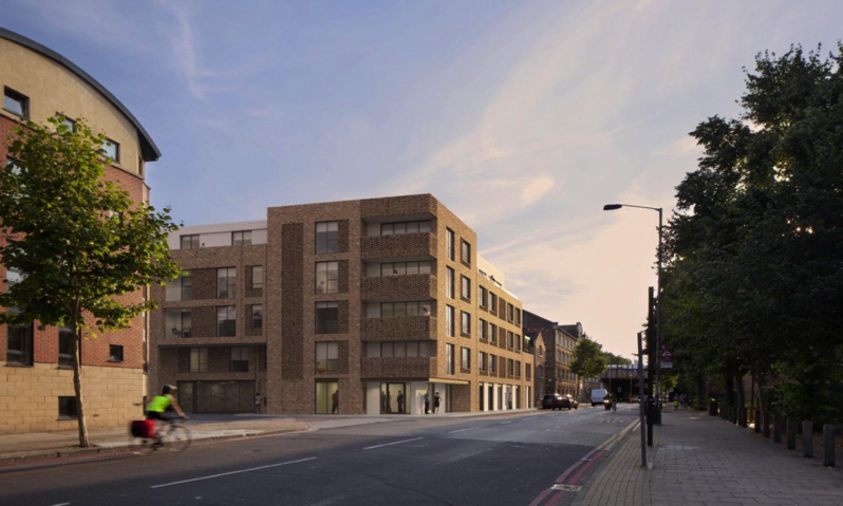 Notting Hill Housing Association