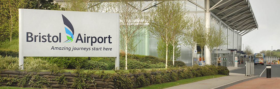 Contract Win – Bristol Airport