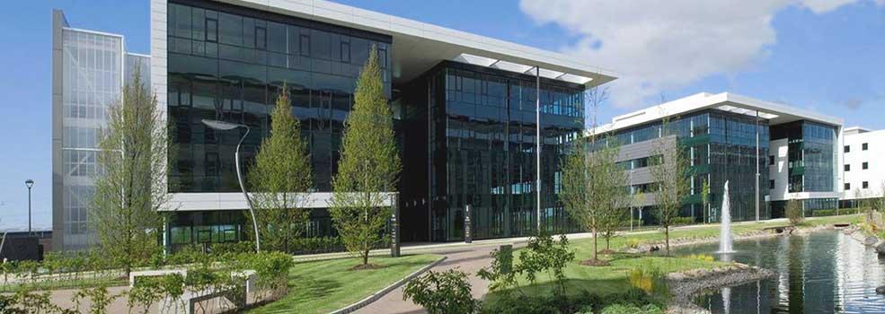 Maxim Office Park, Eurocentral