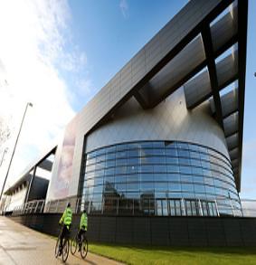 City Building Glasgow, LLP